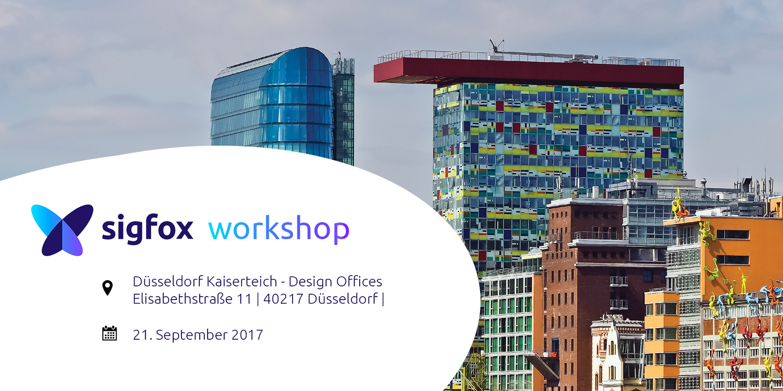 Sigfox Workshop Düsseldorf