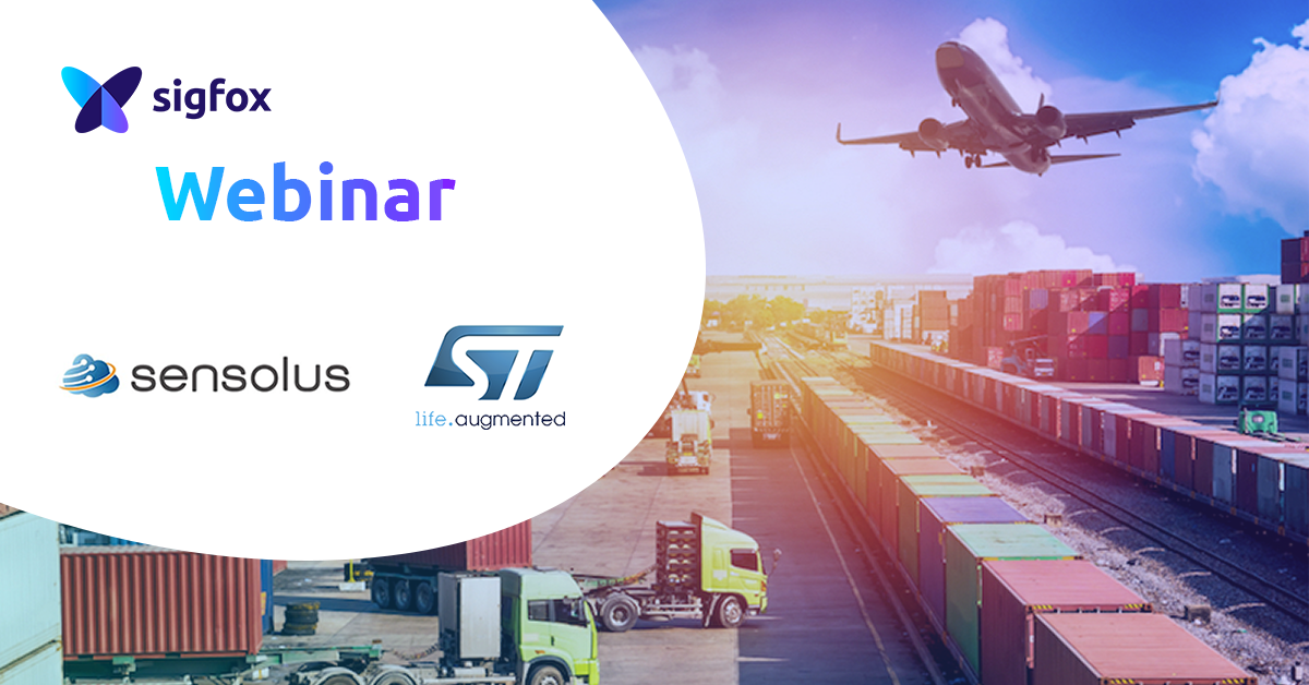 [Webinar] Eliminate blind spots in supply chain with IoT