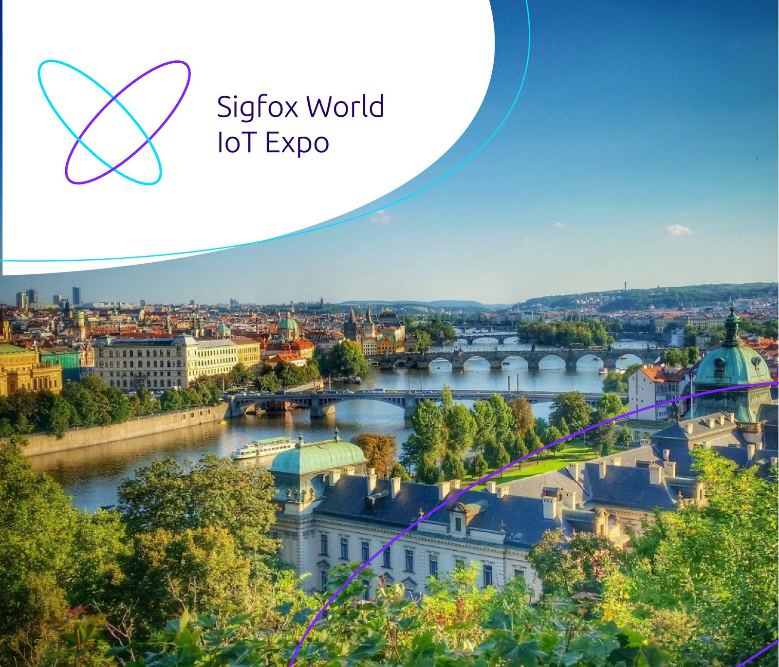 Sigfox IoT World Expo Prague