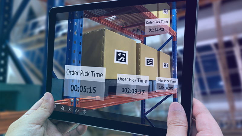 tablet supply chain