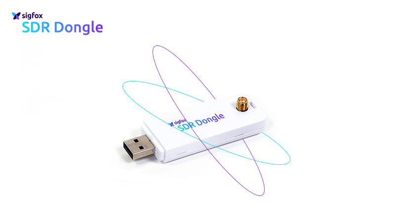 Sigfox SDR Dongle Developers' Platform Available Globally
