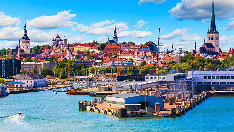 Connected Baltics and Telia Estonia Enter Into Internet of Things (IoT) partnership in Estonia