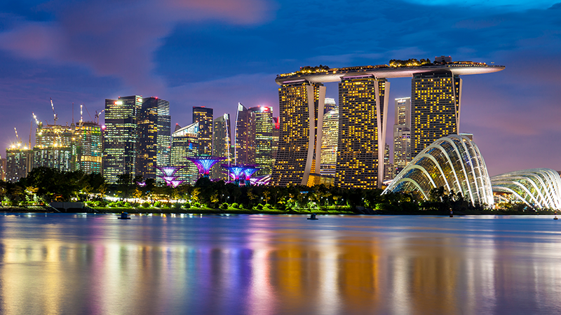 ENGIE, Sigfox and UnaBiz announce nationwide IoT network rollout in Singapore