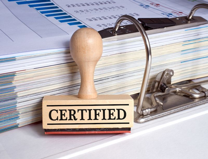 Why Certification Of Your Iot Device Has To Be Top Of Your Priorities