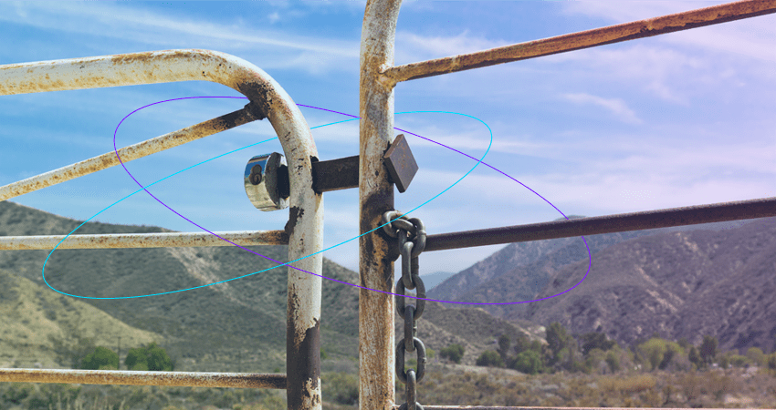 Ranchers Tackle Cattle Theft Head on with Next-Gen Wireless Alarms