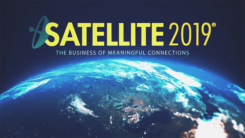 SATELLITE 2019 Adds Speakers from DuPont, AT&T, Sigfox, and National