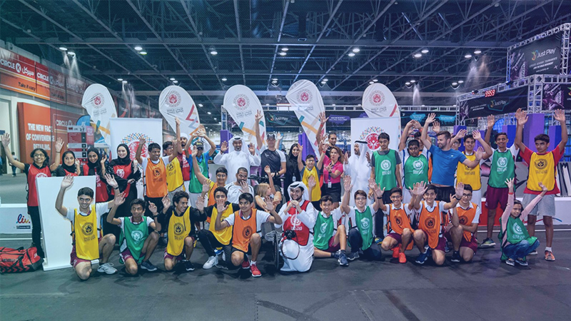 CASE STUDY - Special Olympics 2019