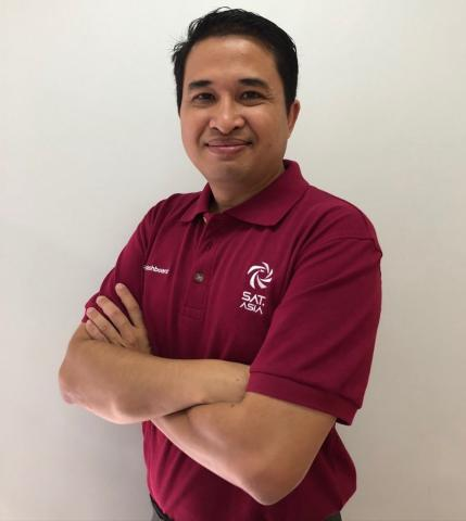 Meet the new Sigfox Ambassador in South-East Asia