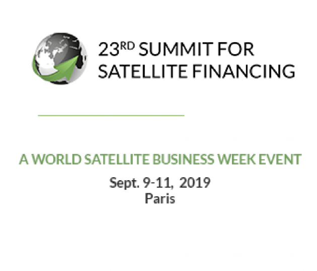Summit for Satellite Financing