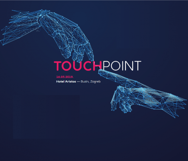 Touchpoint 2019
