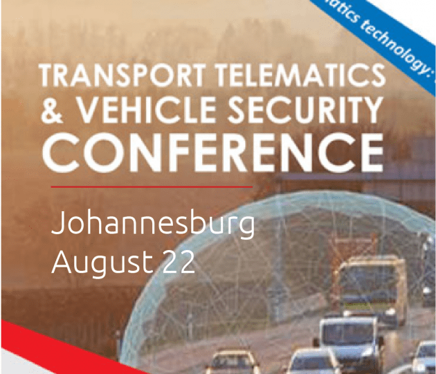 Transport Telematics & Vehicle Security Conference