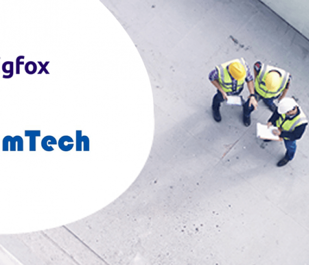 Sigfox and OleumTech Team Up to Streamline Asset Monitoring Through Wireless Internet of Things (IoT) Connectivity
