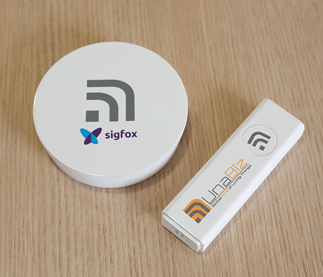 Unabiz to unleash billions of buttons with Sigfox Internet of Things (IoT) network
