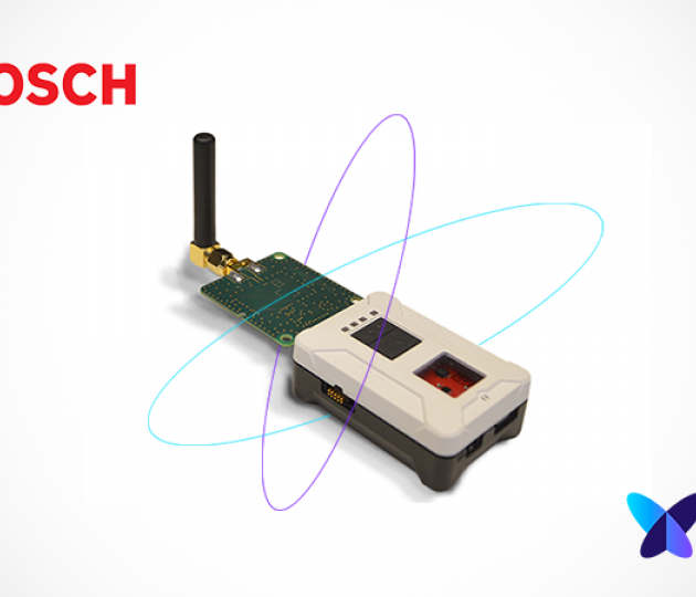 Sigfox extension module is available for Cross Domain Development Kit (XDK) from Bosch Connected Devices and Solutions